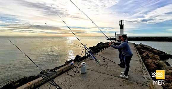 Pêche en Mer tous nos produits | Pacific Pêche