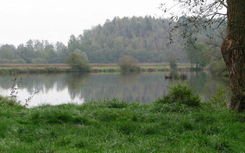 La Meurthe