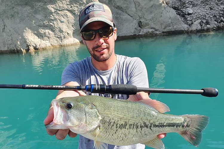 La pêche du Black Bass Conseils I Pacific Pêche