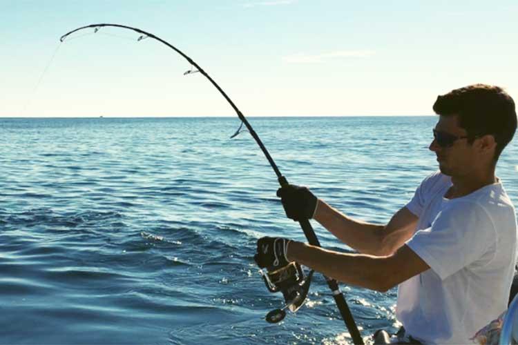 La pêche en jigging Conseils mer  I Pacific Pêche