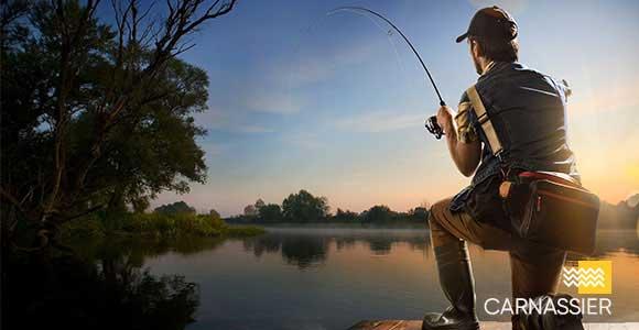 Pêche au carnassier tous nos produits | Pacific Pêche