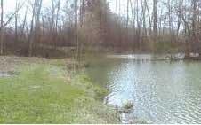 Lac de Polliat