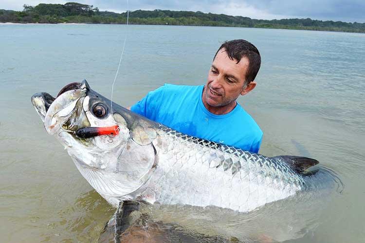 Pêche à Cuba I Pacific Pêche