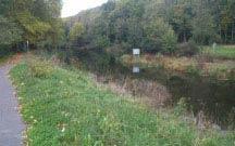 Canal de l'Est et des Vosges