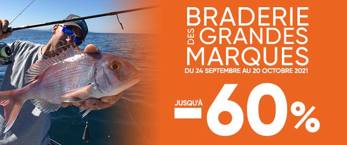 Braderie Mer | Pacific Pêche